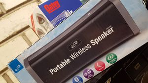 Brand new in the Box portable wireless speaker for Sale in Williamsburg, MI