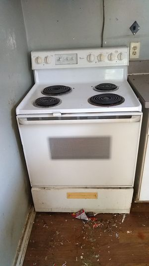 Whirlpool electric for Sale in Columbus, OH