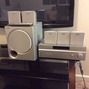 Sony surround Theater system for Sale in Riverside, CA