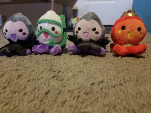 Blizzcon Overwatch Pachimari Plushies for Sale in Coronado, CA