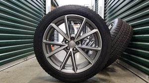 "4x Set 20"" Audi Q5 SQ5 Original Wheels Rims New Tires for Sale in Los Angeles, CA"