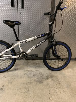 Bmx bike for Sale in Tacoma, WA