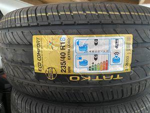 TATKO tires for Sale in Santa Ana, CA