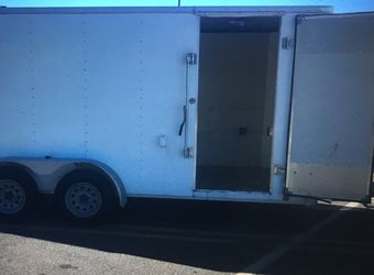Very Nice 2014 Trailer for Sale in Gainesville,  FL