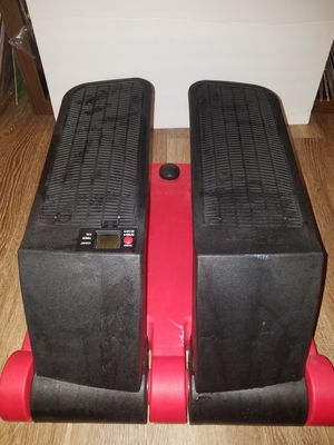 Air Climber Stepper exercise equipment for Sale in Orlando, FL
