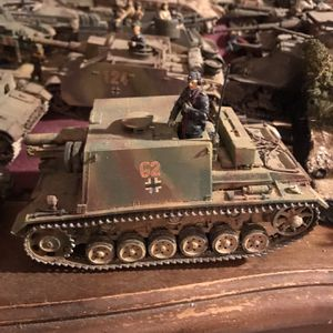 Army Tank Model for Sale in Medford, NY