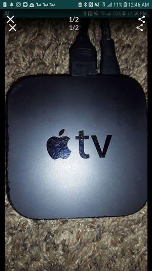 apple tv 3rd gen for Sale in Lake Elsinore, CA