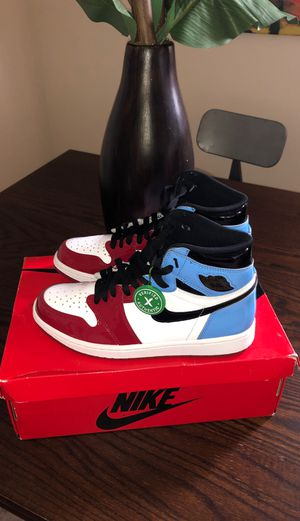 Air Jordan Fearless 1 (size 8.5) for Sale in New Orleans, LA