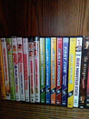 DVD'S/ OVER 50 for Sale in Leesburg, VA