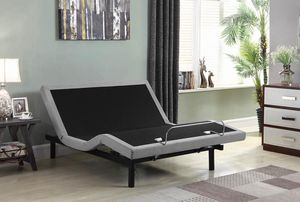 Queen Adjustable Bed Base!! Free delivery this week for Sale for sale  Snellville, GA