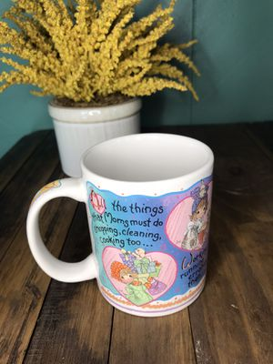 Precious Moments coffee mug for Sale in Westminster, CA