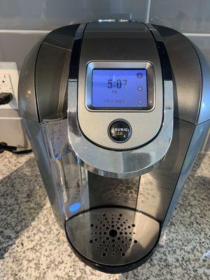 Coffee Machine for Sale in Charlottesville, VA