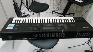 Music Keyboard for Sale in Riverview, FL