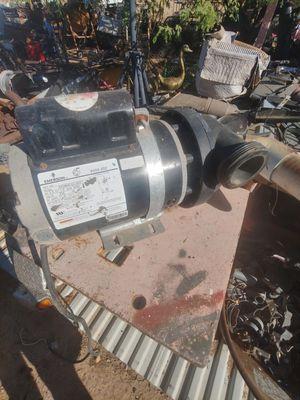 Jacuzzi spa hot tub pool motors for Sale in Phoenix, AZ