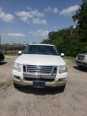 2006 Ford Explorer eddie braer, Cash only for Sale in Houston, TX