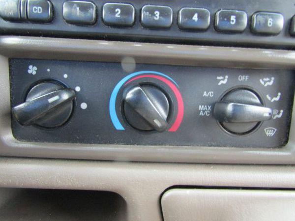 2004 Ford F250 Super Duty Super Cab