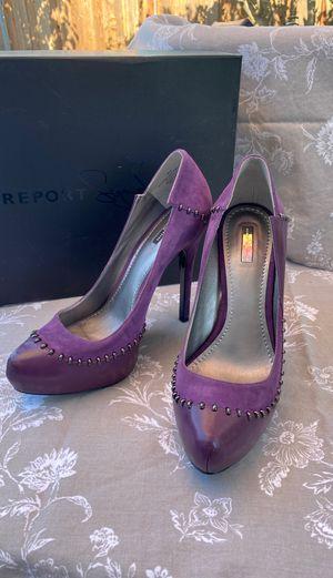 Report signature Milan Heels for Sale in Fremont, CA