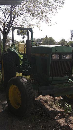 John Deer 950 Tractor Diesel for Sale in FL, US