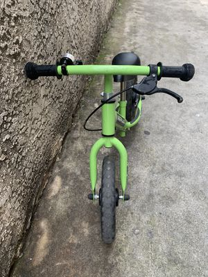 Kids bike in good condition with brakes for Sale in San Gabriel, CA