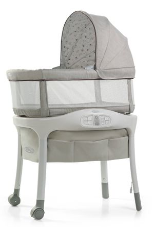 GRACO SENSE2SNOOZE™ BASSINET WITH CRY DETECTION™ TECHNOLOGY, ROMA for Sale in Las Vegas, NV