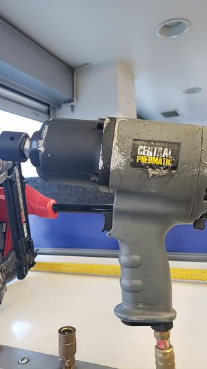 Central Pneumatic for Sale in Chicago, IL