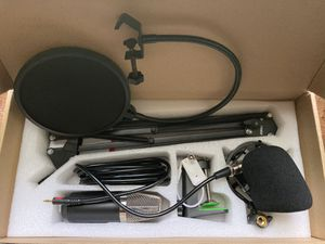 Aokeo gaming mic for Sale in York, PA