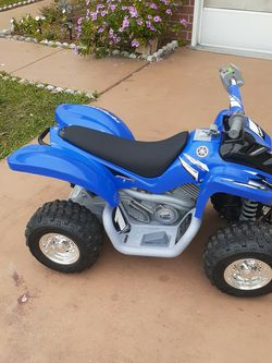 Power Wheel Four Wheeler for Sale in Kissimmee,  FL