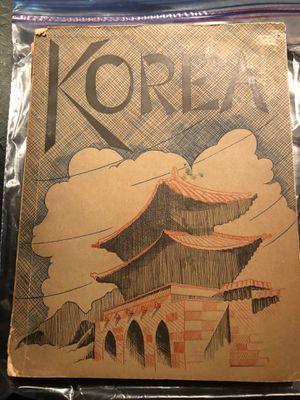 KOREA John Hodge General 1949 for Sale in Tulsa, OK
