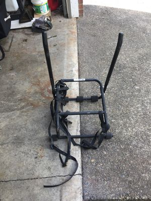 Bike Carrier for trunk or back of SUV for Sale in Beaverton, OR