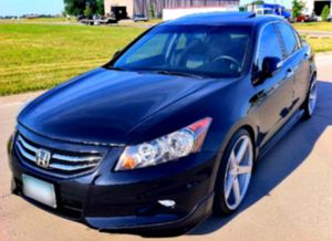 FOR2OO9 ACCORD EXCELLENT CONDITION for Sale in Annandale, VA