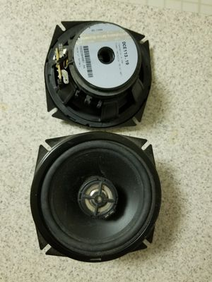 Mb Quarts genuine Germany speakers for Sale in Manassas, VA