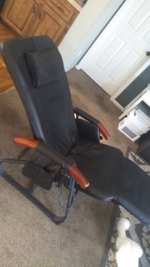 Recline message chair for Sale in Orlando, FL