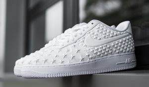 Nike Air Force 1 Low Independence Day White Nike Air Force 1 Low Independence Day White for Sale in Nashville, TN
