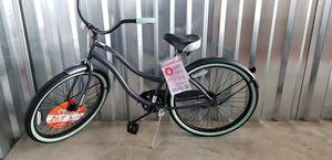 Lady's 26 inch Huffy Cruiser Bikes. Brand New.. for Sale in Ellenwood, GA