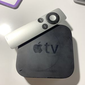 Apple TV 1st generation (Used Normal) for Sale in Miami, FL