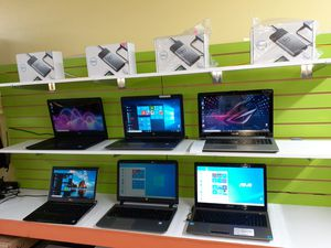 Big Sale !!! Webcam & Mic Computer Laptops Starting $169 And Up for Sale in Kennedale, TX