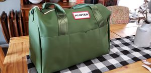 Hunter Duffle Bag for Sale in Virginia Beach, VA