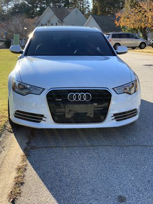 2014 Audi A6 AWD for Sale in Duncan, SC