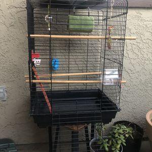 Bird Cage for Sale in Rancho Santa Margarita, CA