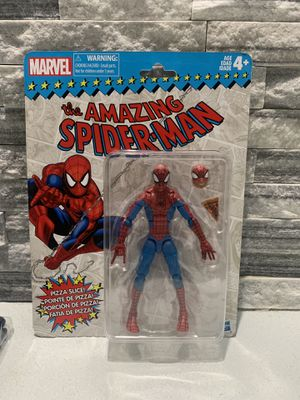 Spiderman Action Figure for Sale in Pasadena, TX