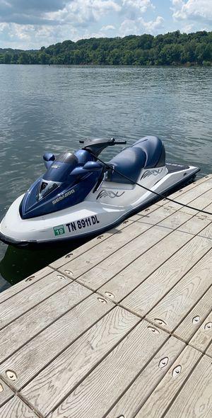 2005 Sea Doo GTX 185 SC for Sale in Chattanooga, TN