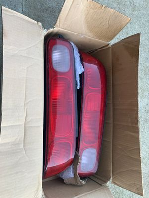 Acura Integra taillights pair '99 for Sale in Chehalis, WA