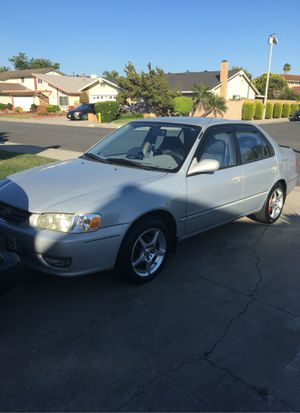 2001 Toyota Corolla LE for Sale in Long Beach, CA