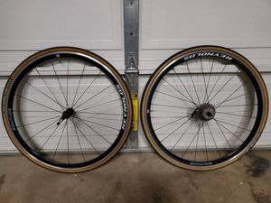 Reynolds Solitude clincher wheelset for Sale in Chula Vista, CA