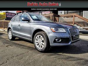 2014 Audi Q5 for Sale in Chula Vista, CA