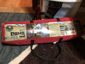 Ozark Trail Dome tent for Sale in Luling, LA