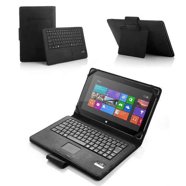 Leather Case for Microsoft Surface 2/Pro