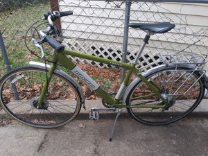 Novara Fusion electric bike for Sale in Mineola, TX