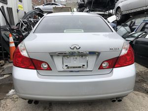 2007 Infiniti M35 M35x Parts for Sale in Queens, NY