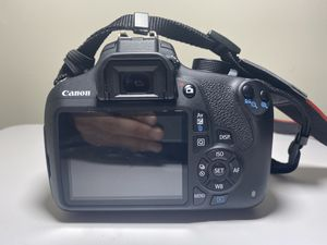 Canon EOS Rebel T5 for Sale in Rockville, MD
